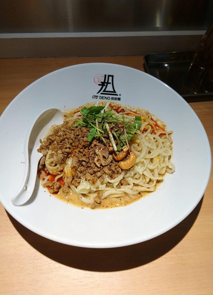 175°DENO担々麺