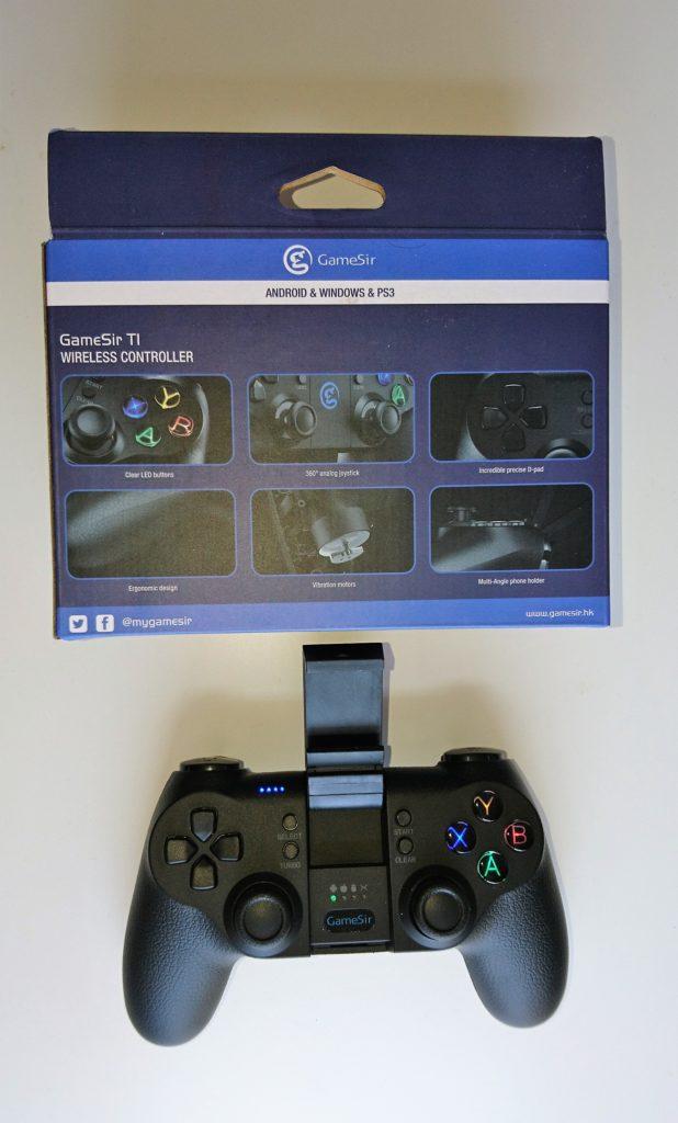 GamesirT1